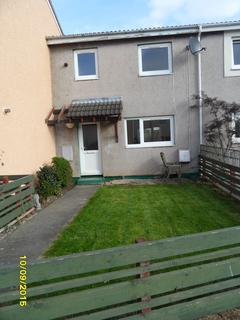 2 bedroom terraced house to rent - Sherbrooke Road, Rosyth KY11
