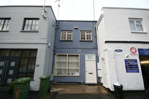 2 bedroom terraced house to rent - Lansdown Place Lane, Cheltenham, Gloucestershire, GL50