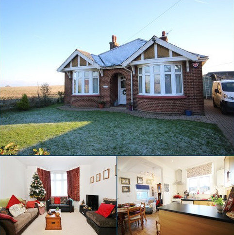 3 bedroom detached bungalow to rent - Keycol Hill, Newington, Sittingbourne ME9