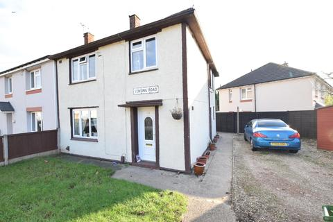4 bedroom semi-detached house for sale - Tensing Road, Scunthorpe, DN16 3DY