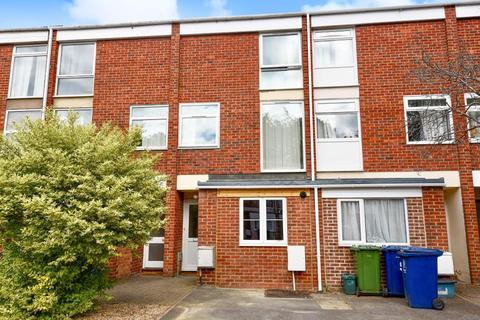 3 bedroom house to rent - Cutteslowe, Summertown, OX2