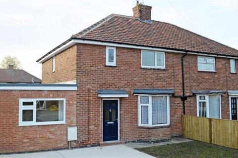 4 bedroom semi-detached house to rent - Lerecroft Road, York, YO24 2TF