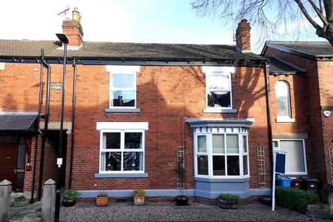 4 bedroom terraced house for sale - Bromwich Road, Woodseats, Sheffield, S8 0GG
