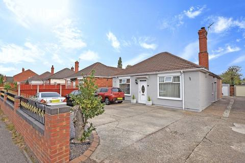 3 bedroom detached bungalow for sale - Rookery Lane, Lincoln