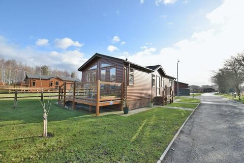 2 bedroom lodge for sale - Burton Waters Lodges, Woodcock Lane, Lincoln
