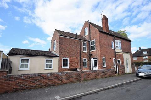 2 bedroom apartment for sale - Burton Road, Lincoln