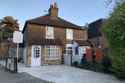 2 bedroom cottage for sale - New Heston Road, Heston, TW5