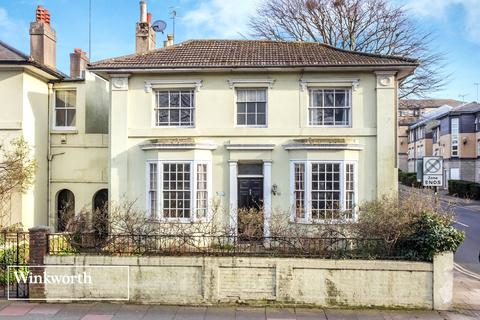 4 bedroom detached house for sale - Richmond Terrace, Brighton, East Sussex, BN2