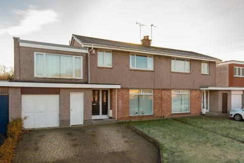 4 bedroom semi-detached house for sale - 43 Barnton Park View, Barnton, EH4 6HH