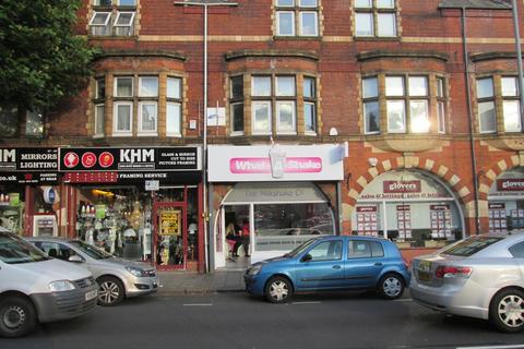 Studio to rent - Flat Behind High Street, Kings Heath