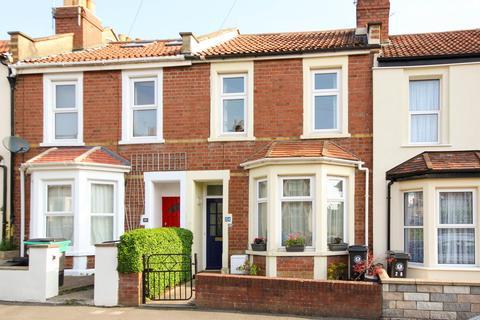 2 bedroom terraced house to rent - Selborne Road, Bishopston, Bristol, BS7 9PH
