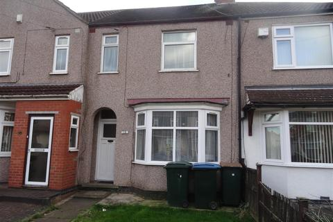 3 bedroom terraced house to rent - Warden Road, Coventry