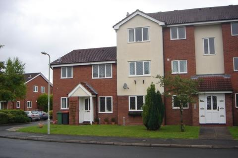 1 bedroom semi-detached house to rent - 33 UNDERHILL CLOSE  NEWPORT  TF10 7EB