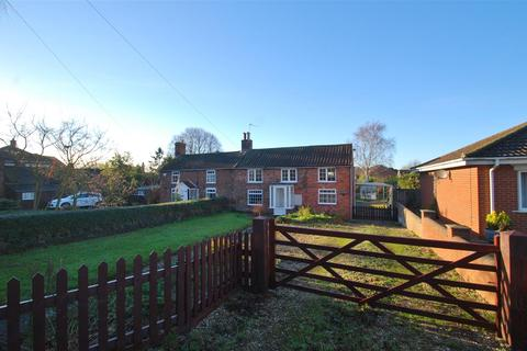 2 bedroom semi-detached house for sale - Spilsby Road, Wainfleet