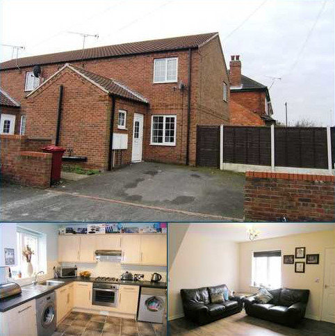 2 bedroom townhouse to rent - The Crofts, Scunthorpe