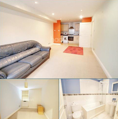 1 bedroom flat to rent - Bassingham Road, SW18