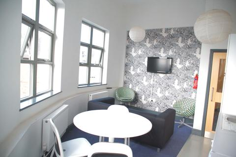 Studio to rent - Alexander House, Ipswich