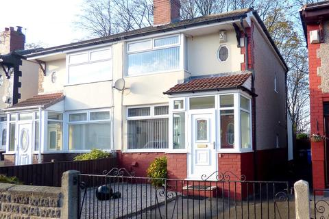 2 bedroom semi-detached house for sale - Gordon Drive, Broadgreen, Liverpool