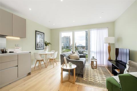 1 bedroom apartment for sale - New Warren Lane, Royal Arsenal, London, SE18