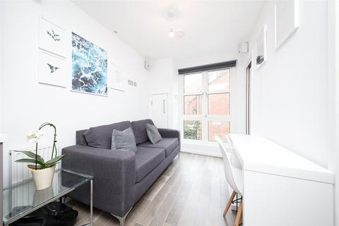 Studio for sale - Bruges Place, Camden, London, NW1