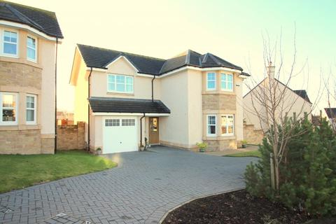4 bedroom detached house for sale - 2 Saltire Road, Dalkeith, EH22 2BF