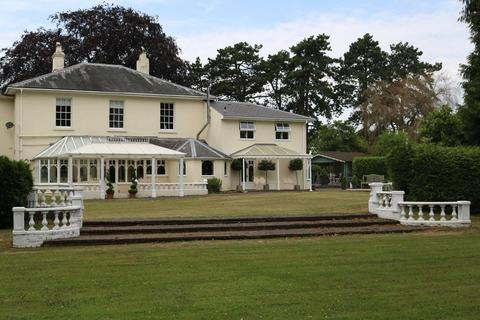 4 bedroom country house for sale - Lea, Ross-on-Wye, HR9