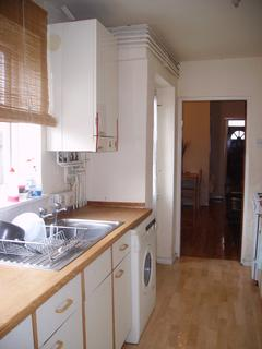 4 bedroom terraced house to rent - Sherbrooke Road, Carrington, Nottingham NG5
