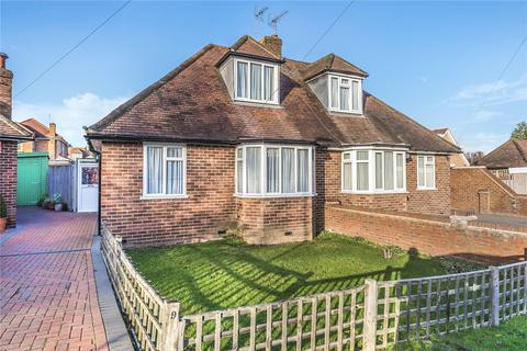 2 bedroom bungalow for sale - Heather Way, Stanmore, Middlesex, HA7