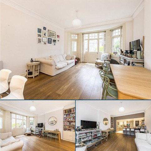 2 bedroom flat for sale - Hamilton Terrace, London, NW8