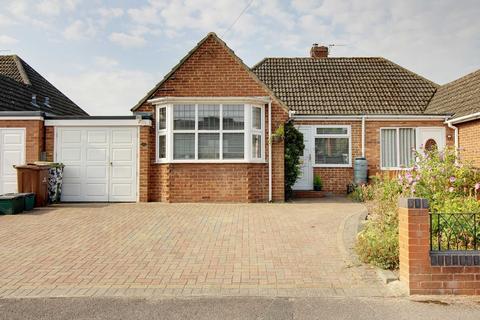 2 bedroom semi-detached bungalow for sale - St Michaels Road, Cheltenham, GL51