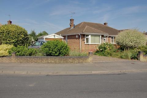 2 bedroom semi-detached bungalow for sale - Lichfield Drive, Cheltenham, GL51