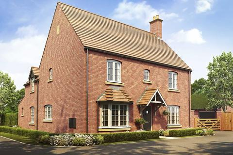 4 bedroom detached house for sale - Bentham Lane, Witcombe, Gloucester, GL3
