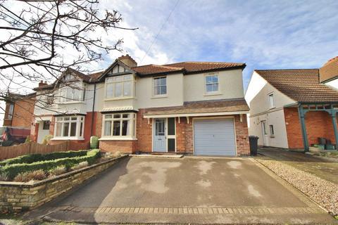 3 bedroom semi-detached house for sale - Grafton Road, Gloucester, GL2