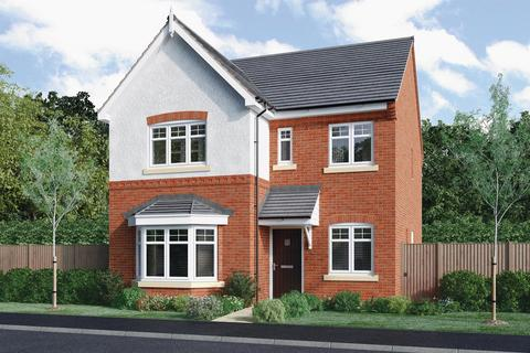 4 bedroom detached house for sale - Estcourt Road, Gloucester, GL1