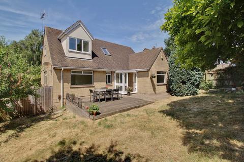 4 bedroom detached house for sale - Pinlocks, Upton St Leonards, Gloucester, GL4