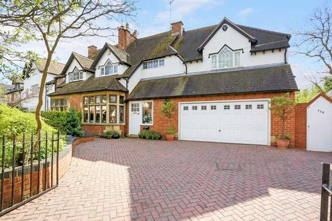 5 bedroom semi-detached house for sale - Tuffley Avenue, Gloucester, GL1