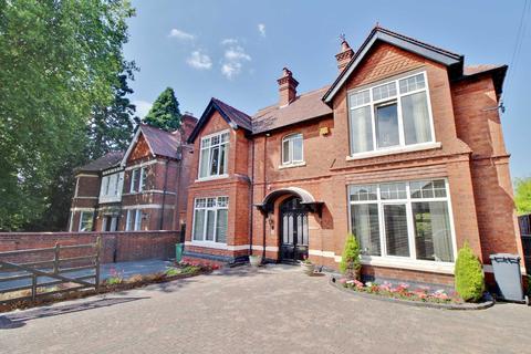 4 bedroom detached house for sale - Denmark Road, Gloucester, GL1