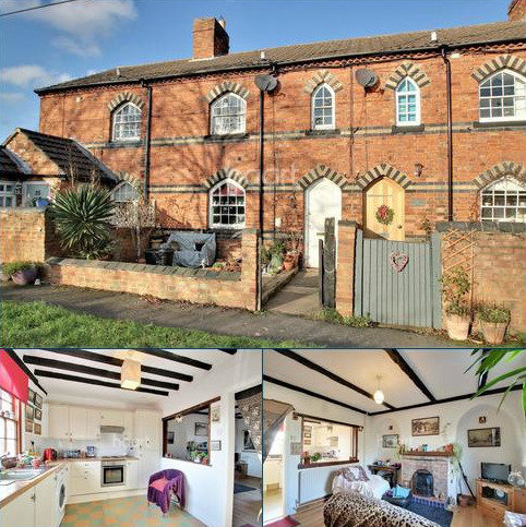 3 bedroom cottage for sale - Furnace Lane, Finedon