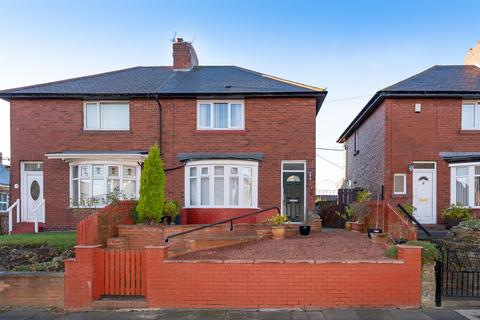 2 bedroom semi-detached house to rent - Beverley Terrace, Consett, DH8 5NA