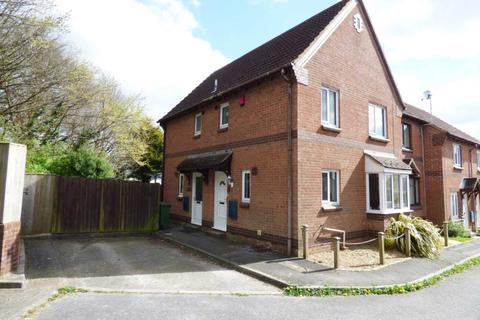 2 bedroom end of terrace house to rent - Summerland Gardens, Plympton