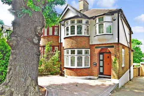 3 bedroom semi-detached house for sale - Mansfield Hill, Chingford