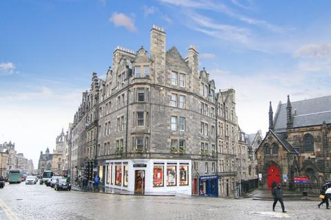 1 bedroom flat for sale - 1/17 Upper Bow, Old Town, Edinburgh, EH1 2JN