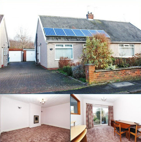 2 bedroom bungalow for sale - Chesham Road, Norton, TS20