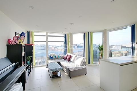 2 bedroom flat for sale - Nottingham One Tower, Canal Street