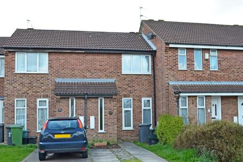 1 bedroom terraced house to rent - Hinton Avenue