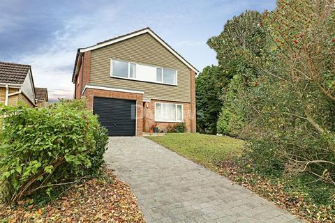 4 bedroom detached house for sale - Heol Y Delyn, Lisvane, Cardiff, CF14
