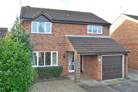 4 bedroom house to rent - Geldof Road, Huntington