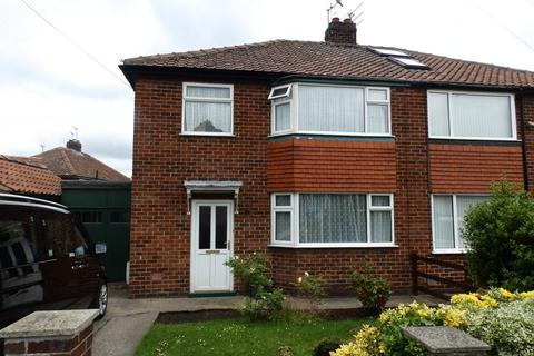 3 bedroom semi-detached house to rent - Brooklands, Osbaldwick