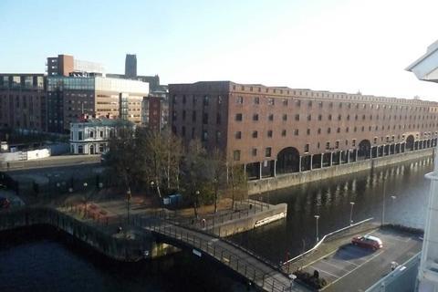 3 bedroom apartment to rent - Kings Dock Docklands L3