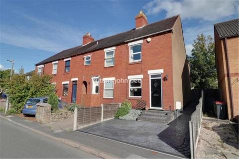 2 bedroom detached house to rent - Grove Street, St.Georges, Telford